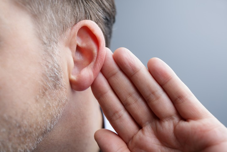 What was that? Causes of hearing loss